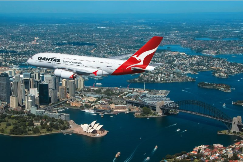 ACA World.net logistics Providers A380 Sydney