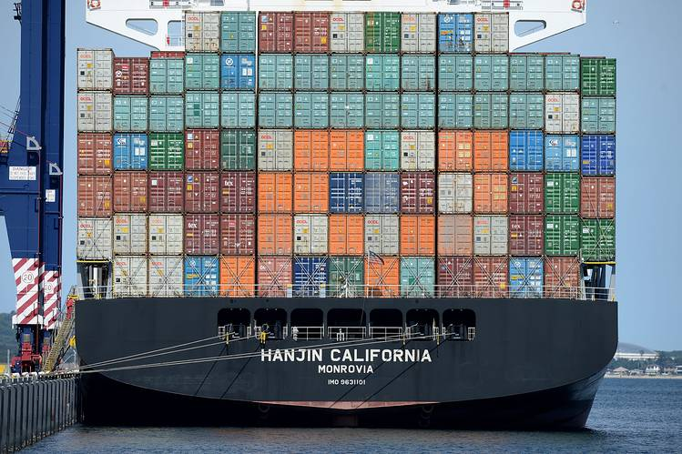 ACA-World Hanjin-California