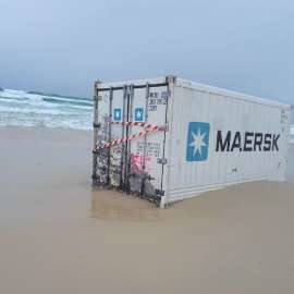 Maersk-Container-ACAWorld