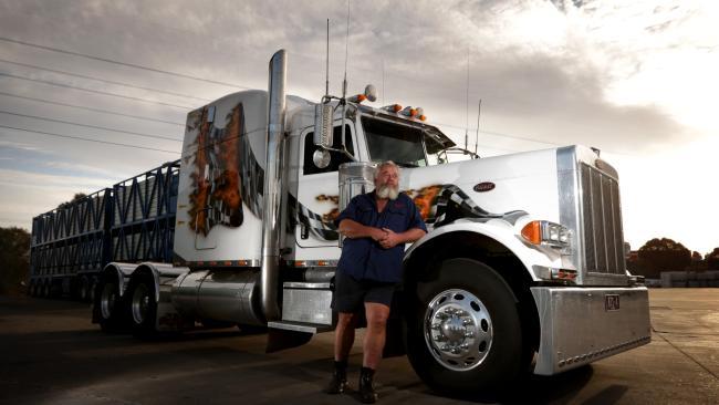 TWU Truckie orders passed
