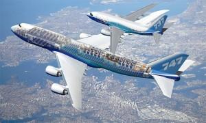 Boeing's 747-8 - ACA World