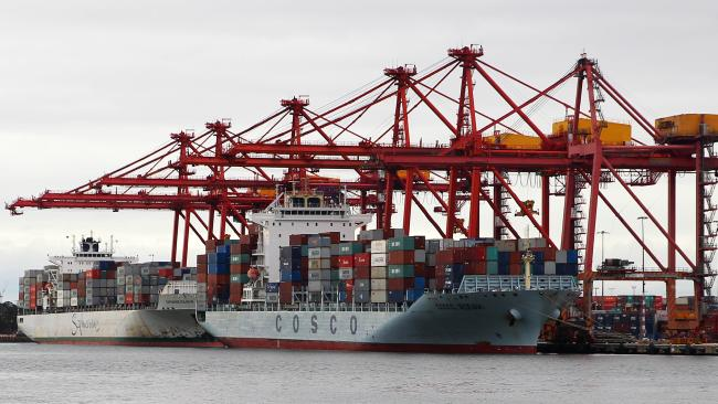 ACA World The $9.7 billion pricetag for the 50-year lease of the Port of Melbourne is well above expectations.