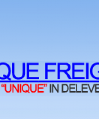 Unique Freight Lines