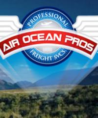 Air Ocean Pros