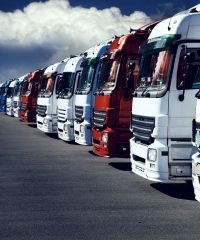 McSweeney's Trucking