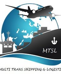MULTI TRANS SHIPPING & LOGISTICS