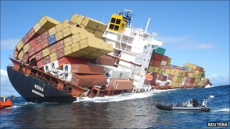 Shipping industry braced for storm to blow long and hard - ACA World